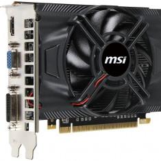 Placa video PC NVIDIA, PCI Express, 2 GB, nVidia - Placa video MSI GTX 650 2GB/128bit DDR5 PCI-Express 3.0 HDMI, DVI, VGA, Garantie