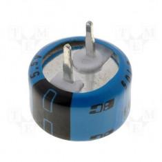BACKUP CAPACITOR 0.22F 5.5V 13X7 - Condensator