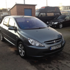 Autoturism Peugeot, Model: 307, An Fabricatie: 2004, Motorina/Diesel, 172000 km, 1997 cmc - Peugeot 307