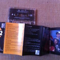 VH2 Greatest Hits muzica pop rock romaneasca caseta audio 2002 nova music vh 2 - Muzica Rock, Casete audio