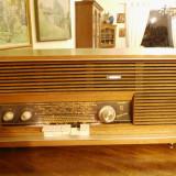 Aparat radio - Radio lampi philips vintage