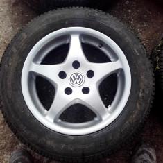 JANTE SHAPER 15 5X112 VW AUDI SKODA SEAT MERCEDES - Janta aliaj, Latime janta: 7, Numar prezoane: 5