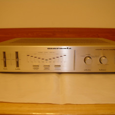 Amplificator audio - Amplificator MARANTZ PM310