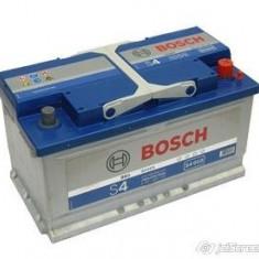 Baterie auto Bosch - BATERIE S4 80AH