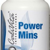 Power Mins pentru buna funcţionare a celulelor corpului nostru - Vitamine/Minerale