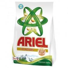 ARIEL Detergent automat Mountain Spring 1kg