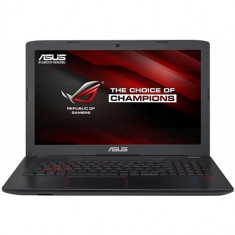Notebook Asus GL552VX-CN059D, Intel Core i7-6700HQ, 1TB HDD, 8GB DDR4, NVIDIA GeForce GTX 950M 4GB, FreeDOS - Laptop Asus