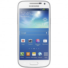 Telefon mobil Samsung Galaxy S4 Mini - Samsung I9195I Galaxy S4 Mini VE White/Euro spec/Original box