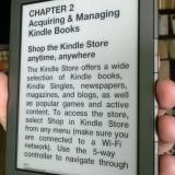KINDLE 4 Ebook Reader, stare EXCELENTA