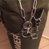 Saci box - Sac de box Hammer