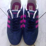 Vand Adidas RunNeo Zetroc W Noi Pret 125 Lei - Adidasi barbati, Marime: 41 1/3, Culoare: Albastru
