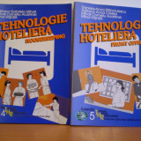 Curs - TEHNOLOGIE HOTELIERA - 2 VOL - FRONT OFFICE SI HOUSEKEEPING -