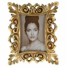 Rama foto antica aurie Salma 13x18 cm