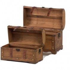 Cufar mare lemn