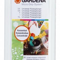 Fertilizator lichid universal 8303