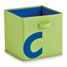 Cutie depozitare jucarii ABC Ionela - Sistem depozitare jucarii