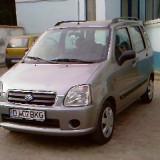 Suzuki Wagon R - Autoturism Suzuki, An Fabricatie: 2004, Motorina/Diesel, 155000 km, 1248 cmc