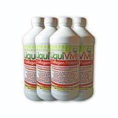 Proteina colagen lichid- Tratament 3 luni