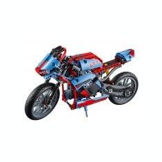 LEGO Technic - Motocicleta de oras
