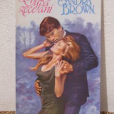 Roman dragoste - DUPA ZECE ANI -SANDRA BROWN