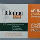 BILOMAG FORTE 90CPS+30CPS CADOU ZDROVIT