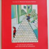 DRACUSORUL CIFRELOR de HANS MAGNUS ENZENSBERGER, ILUSTRATII de ROTRAUT SUSANNE BERNER, 2015 - Carte de povesti