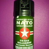 Spray paralizant - SPRAY AUTOAPARARE NATO 40 ML -MADE IN GERMANY, ORIGINAL, GARANTIE 2 ANI