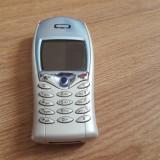 Telefon mobil Sony Ericsson, Bleu, Nu se aplica, Neblocat, Fara procesor, Nu se aplica - Sony Ericsson T68i - 59 lei