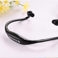 Bluetooth 3.0 Headset Earphone Headphone for iPhone 5/4 for Samsung S3 S4 S5, Fara Fir, Active Noise Cancelling