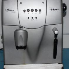 Espressor automat Saeco, Cafea boabe, 15 bar, 2 l, 1250 W - Espressor de cafea Saeco Incanto Cappuccino