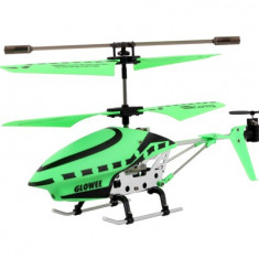 Elicopter cu telecomanda Revell Glowee - Elicopter de jucarie