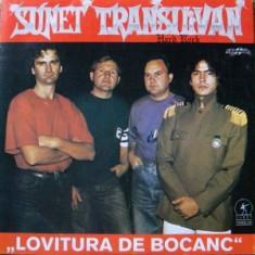 Sunet Transilvan – Lovitura de bocanc (LP) - Muzica Rock Altele, VINIL