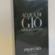GIORGIO ARMANI ACQUA DI GIO PROFUMO-barbati, 100ml.-replica calitatea A++ - Parfum barbati Armani, Parfum