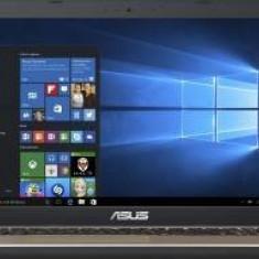 Notebook Asus Laptop Asus X540LJ, i3-4005U, 500GB, 4GB, Nvidia, GT920M, 2GB, DVDRW, HD, Black