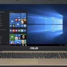 Notebook Asus Laptop Asus X540SA, Quad Core, N3150, 500GB, 4GB, DVDRW, Black