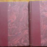 Carte Editie princeps - Codrul Cosminului, Cernauti, 1933 - 1934 ; 1935, 2 volume, legatura regalista
