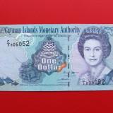 bancnota america, An: 2006 - INSULELE CAYMAN - 1 Dollar 2006