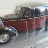 Macheta IFA F8, 1:43 - Macheta auto