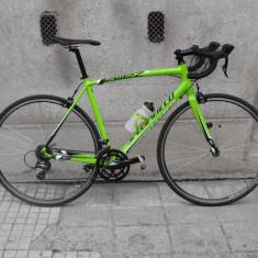 Cursiere, 22 inch, Numar viteze: 18, 27.5 inch - Bicicleta cursiera: Specialized Allez Sport (2015) Marime: 56