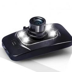 Camera video auto, 32GB, Full HD, Foto, Display, G Sensor - Camera Video Trafic Dvr Auto Masina Full HD 1080p Profesionala
