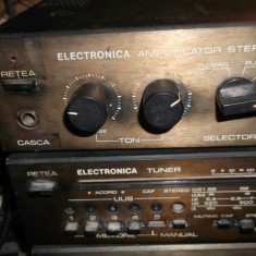 Amplificator audio - STATIE ELECTRONICA 3220