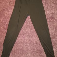 Pantaloni negri gravide, subtiri, masura S, de la Cuddl Dud, SH - Pantaloni gravide