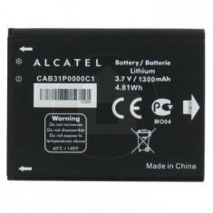 Acumulator Alcatel CAB31P0000C1 (OT-990) Original Swap, Li-ion
