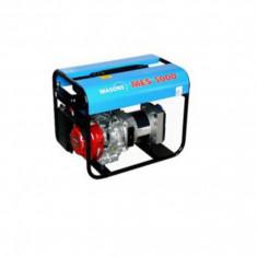 Generator curent - Generator de curent Pramac - MES 5000T