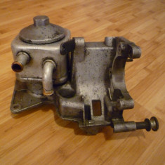 Radiator racitor ulei si suport Audi A4, A6 si A8 ! - Radiator auto ulei