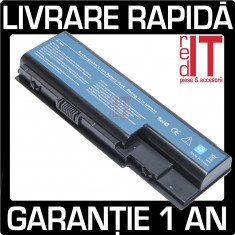Baterie laptop, 6 celule - BATERIE ACUMULATOR ACER BT.00807.014 BTP-AS5520G ICK70 ICL50 ICW50 ICY70
