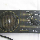 Radio gelogil - Aparat radio