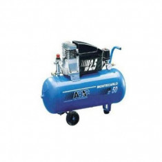 Compresor electric - Compresor de aer Abac ESTORIL LP30P