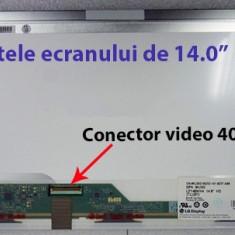 Display laptop HP 14.0