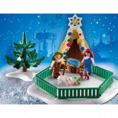 Joc figurine tematica de iarna Playmobil Germania - Jocuri arta si creatie
